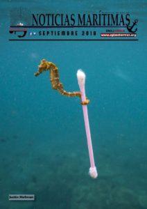 Noticias-Marítimas-Epoca-2-Numero-40-SEPTIEMBRE-2018-pdf-Portada