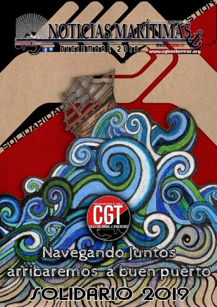 Noticias-Marítimas-Epoca-2-Numero-43-DICIEMBRE-2018-portada