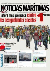 Noticias-Marítimas-Abril-2020 Portada