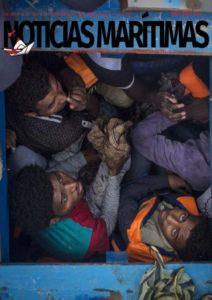 Noticias-Marítimas-Junio-2020-Nueva-Época-Portada Junio