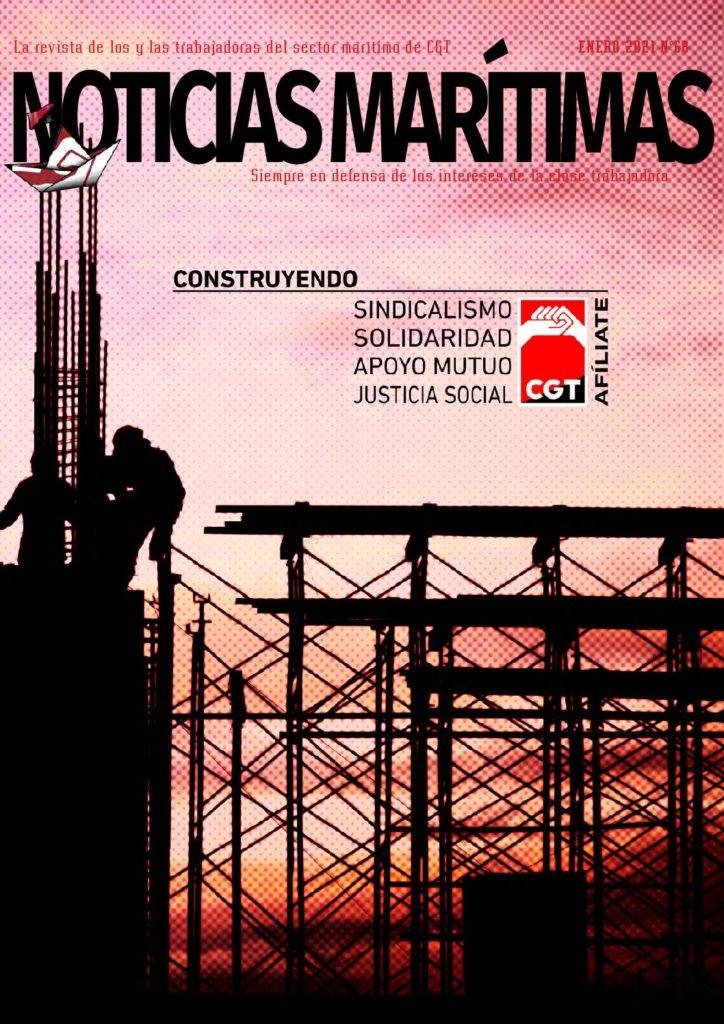 Noticias-Maritimas-Enero-2021-Nueva-Epoca-Portada