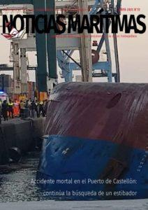 Noticias-Maritimas-Mayo-2021-Nueva-Epoca-portada