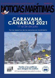 Noticias-Maritimas-Julio-2021-Nueva-Epoca-Portada